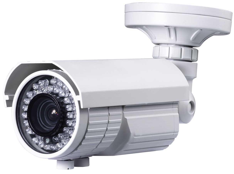 IP vs Analog Security Kameras